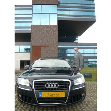 Be Driven Utrecht