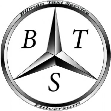 Bijman Taxi Service (BTS) Hilversum