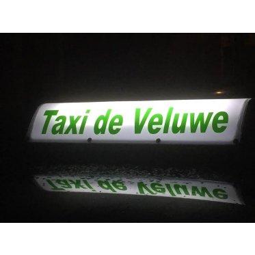 Taxi Arnhem de Veluwe Arnhem