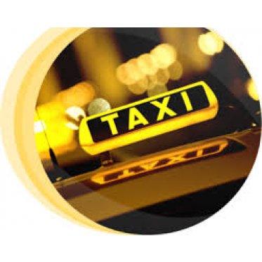 Taxi Tiel Tiel